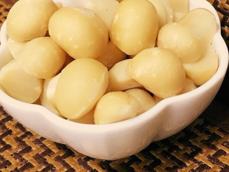 阿哩阿荳-夏威夷火山豆